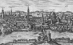 Görlitz Chronik | Via Regia Stadt