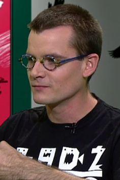 """Edukacja artystyczna totalnie olana? Jan Bajtlik w """"Xięgarni""""."""