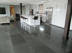 stone look tile - modern - floor tiles - dallas - horizon italian