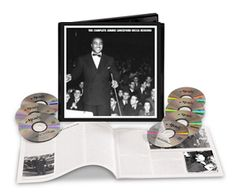 The Complete Jimmie Lunceford Decca Sessions [CD]