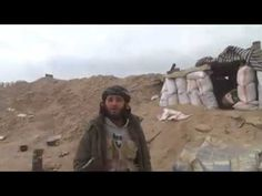 (VIDEO) JIHADIST Hit by Mortar Shell GOES POOF ⋆ Patriot Newswire