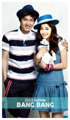 Park min young and lee min ho dating 2014