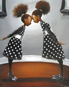 Lovely art Follow BHI on Facebook & Twitter too! http://www.facebook.com/blackhairinformation https://twitter.com/#!/BlackHairInfo