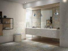 Natural Luxury interiors - Norfolk | Porcelain / Ceramic Tile Chateau Sand