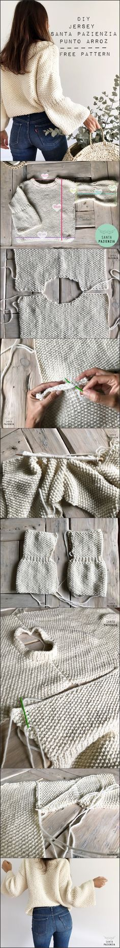 988 best k n i t t i n g images on Pinterest | Yarns, Knitting ...