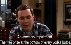 Sheldon Cooper, The Big Bang Theory The Big Bang Therory, Sheldon Cooper Quotes, Monday Humor, Dump A Day, Funny Captions, Just For Laughs, Favorite Tv Shows, Favorite Things, Favorite Quotes