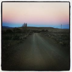 at Dusk En-route to Nieu-Bethesda Photo by ladidida Eternal Sunshine, Heartland, Homeland, Dusk, Countryside, South Africa, Infinity, Road Trip, Scenery