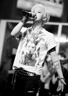 G DRAGON~~~love you !~