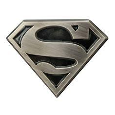 Shop for Superman Animated Series Logo Bottle Opener. Superman Symbol, Superman Logo, Calligraphy R, Superman Merchandise, Tinted Windows Car, Superman Tattoos, Dremel Carving, Superman Man Of Steel, Shield Logo