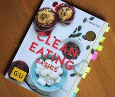 Clean Eating Basics von Hannah Frey inkl. 2 Rezepte