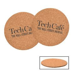 Our Custom Coaster – Round Cork utilizes a natural cork finish. A great modern addition to any table set or bar top. The Perfect promotional product for restaurants, bars, or beverage brands. Due to the nature of cork surfaces, imprints may be inconsistent and not fully filled. Custom Coasters, Wall Street Journal, Drink Coasters, Cork, Beverage, Table Settings, Restaurants, Swag, Natural