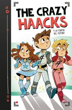 Buy The Crazy Haacks y la puerta del futuro (Serie The Crazy Haacks by The Crazy Haacks and Read this Book on Kobo's Free Apps. Discover Kobo's Vast Collection of Ebooks and Audiobooks Today - Over 4 Million Titles! Conte, Youtubers, Free Apps, Audiobooks, This Book, Ebooks, Family Guy, Humor, Reading