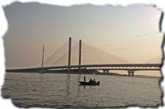 Indian River Bridge, Delaware
