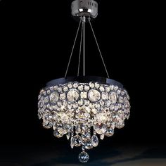 Cheap modern chandeliers led, Buy Quality chandelier led directly from China modern chandelier Suppliers: Modern Chandeliers Led Crystal Lighting Crystal Pendant Lamps Dinging Room Lustre Lumniare Kitchen Lamps Light Fixtures Cheap Chandelier, Crystal Chandelier Lighting, Chandelier Bedroom, Ceiling Chandelier, Rustic Chandelier, Crystal Pendant, Pendant Lamps, Crystal Lamps, Iron Chandeliers