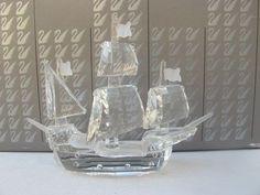 75c303a81 Catawiki online auction house: Swarovski - Santa Maria Santa Maria, Glass  Vase, Auction