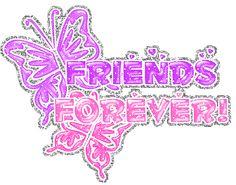 Resultado de imagen para imagenes que digan friends forever