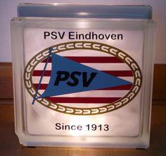 Glasblok PSV