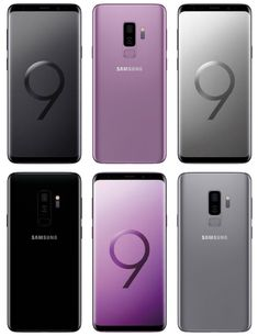 Samsung Galaxy S9 gets reviewed by a Reddit user  I need one!  My beautiful S7 edge got stolen December 2017 and the S9 Edge is a goal for 2018!