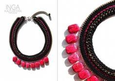 Стильная бижутерия от Inga Kazumyan | NEWS.am Style - Все о моде и стиле