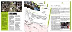 Ganz vorn auf meiner Webseite steht es schwarz auf weiss, ich arbeite auch gern mal gratis, wenn ich dreimal ja auf meiner Checkliste anklicken kann: Es ist ein sinnvolles und cooles Projekt, wo ich 100% dahinter stehen kann Ich kann meine Fähigkeiten voll ausleben und hab Spass daran Ich habe Zeit dafür TIF-Jahresbericht, Bulletin und Spendenbrief sind so ein 3-Häkchen-Projekte