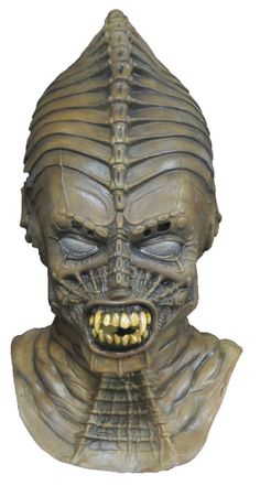 ALIEN SYNGENOR LATEX MASK
