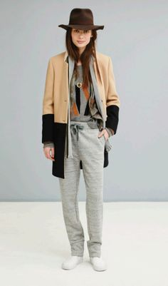 Madewell fall 2014, sweatpants