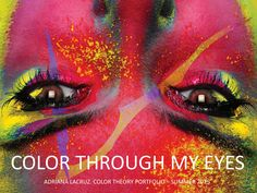 Lacruz color theory  Color Theory FIU Class Final portfolio
