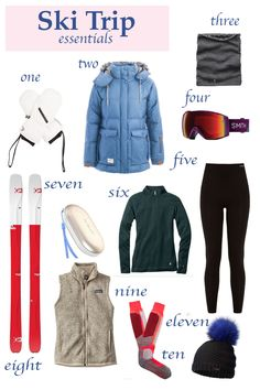 What to Wear First Time Skiing - Darling Down South Holiday Outfits, Winter Outfits, Base Clothing, Ski Accessories, Ski Gear, Ski Boots, Cold Weather Outfits, Down South, Office Fashion