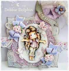 SWEET CARD CLUB: Tarjetas DIVINAS!!!