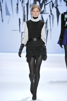 Milly | Fall 2012 Ready-to-Wear Collection | Style.com