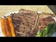 0815BBQ - T-Bone-Steak bistecca fiorentina