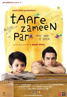 Taare Zameen Par (Like Stars on Earth), 2007