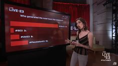 After the major events, YouTube Live at E3 likes to share what people on social media and other platforms are discussing, and how popular each conference was. Yesterday, Sony had a rather short 60-minute event where they showcased games we already knew were coming out. Best of all, many of the titles don't launch until …