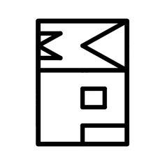Identity, Company Logo, Branding, Black And White, Logos, Setting Goals, Blanco Y Negro, Logo, Brand Identity