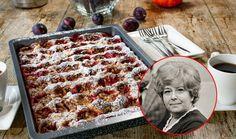 Slavná herečka Stella Zázvorková byla proslulá svou vášní k vaření. Jeden čas byl hlavním strávníkem její manžel Miloš Kopecký, její kulinářské umění ochutnal ale i Vlastimil Brodský nebo režisér a scenárista Miloš Forman. Tento jednoduchý a rychlý švestkový koláč podle jejího receptu budete milovat i vy. #recept #kolac #svestky #peceni #recipe #bake #cake #plum Scotch Whiskey, Irish Whiskey, State Crafts, Bourbon Drinks, Home Brewing Beer, Education Humor, Celebrity Travel, Travel Design, Craft Beer