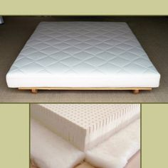 Many Kiwis love soft beds. A soft and durable Mattress, with minimum pressure on your sensitive points. Made with Natural Organic Latex in NZ. Cot Mattress, Latex Mattress, Mattress Protector, Bed Slats, Baby Bassinet, Natural Latex, King Size, Bedroom Decor, Organic