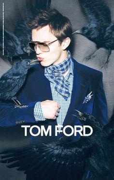 Tom Ford love