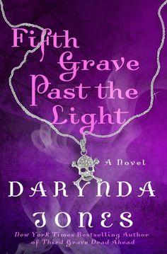 By Darynda Jones - Charley Davidson series # 5