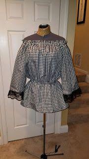 Faye's Sewing Adventure Sandra Cunningham - McCall's 7163 Bell Sleeves, Bell Sleeve Top, Sewing, Adventure, Pop, Women, Fashion, Moda, Popular