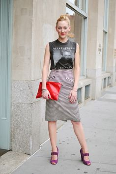 dress style vintage t shirts
