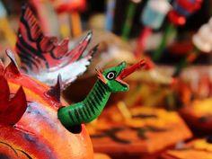 Todas las artesanías hechas en México en un mapa interactivo