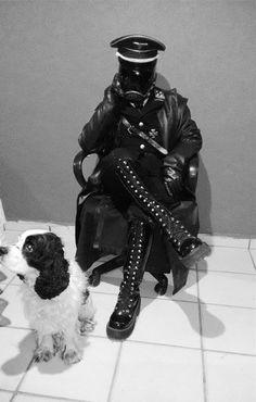 cosplay, dieselpunk hellboy. Karl Ruprecht Kroenen,steampunk, dieselpunk, SCI FI , WW2 , uniform, World War II , cosplay