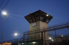 Inside Guantanamo's Prison Facility