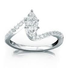 Image result for marquise diamond ring settings