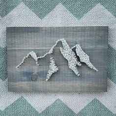 Best 25+ Nail String Art Ideas On Pinterest regarding String Nail Art