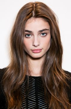 How To Get Thicker Hair - Hair Thickening Products Taylor Hill Hair, Taylor Marie Hill, Hair Colorful, Voluminous Hair, Wavy Hair, Thin Hair, Hair Thickening, Strong Hair, Super Hair