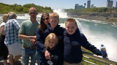 Niagara Falls 5-14