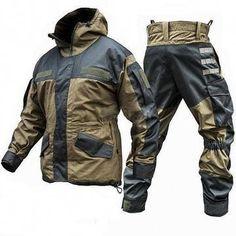 58972d6a7ac3e5 Suit Mountain Gorka - 5SPN #survivalclothing Спорядження Для Виживання,  Чоловічий Одяг, Куртки,