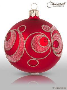 Galeria Kaufhof Christbaumkugeln.Die 8 Besten Bilder Zu Rote Weihnachtskugeln Rote