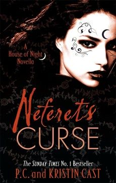 The third fantastic novella set in the bestselling House of Night world - available in February 2013
